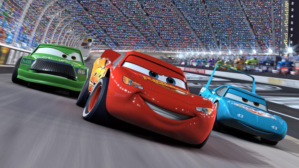 Cars - carrera