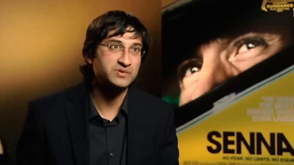Senna - director