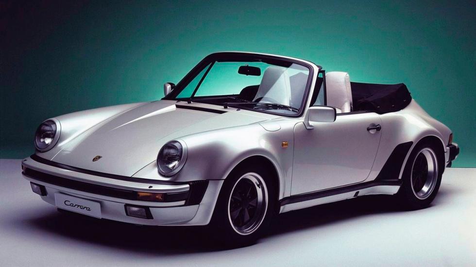Navegador para Porsche clásicos - 930