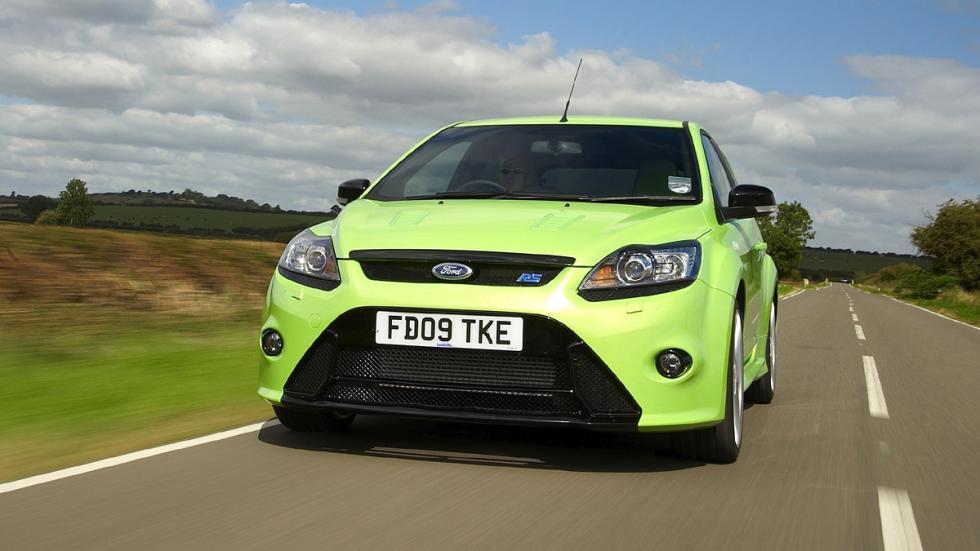 coches-mejor-relacion-diversion-precio- Ford-focus-rs-zaga