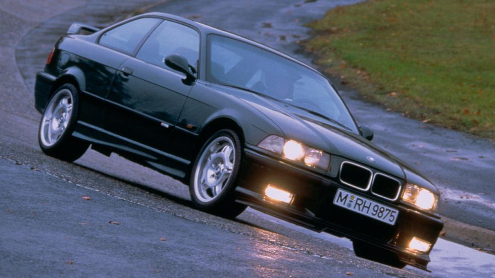 coches-mejor-relacion-diversion-precio-BMW-M3-e36