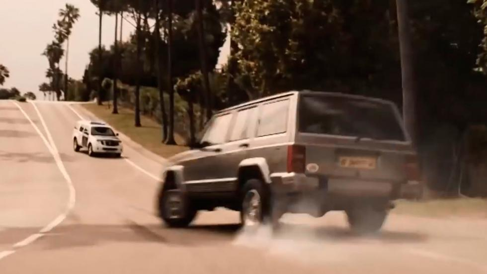Cuánto cuesta, de segunda mano, un coche de película - El Niño
