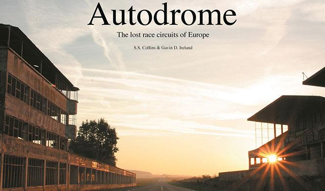ebook Autodrome
