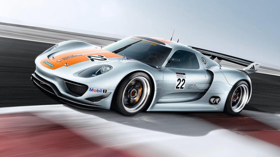 coches-con-kers-Porsche-918-rsr