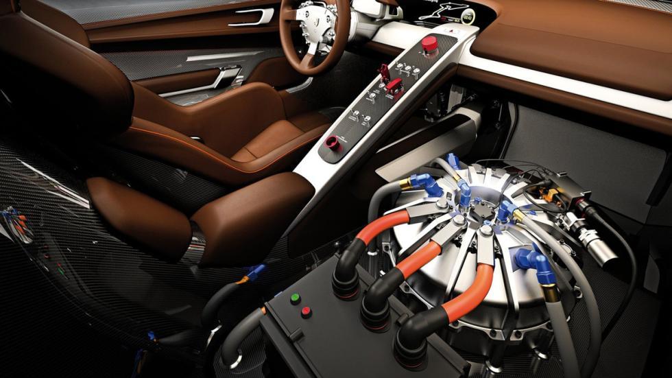 coches-con-kers- Porsche-918-rsr-detalle