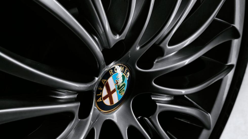 Alfa Romeo Giulietta Collezione detalle 2