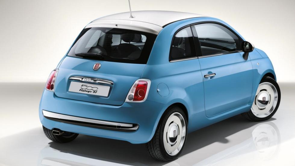 Fiat 500 Vintage 57