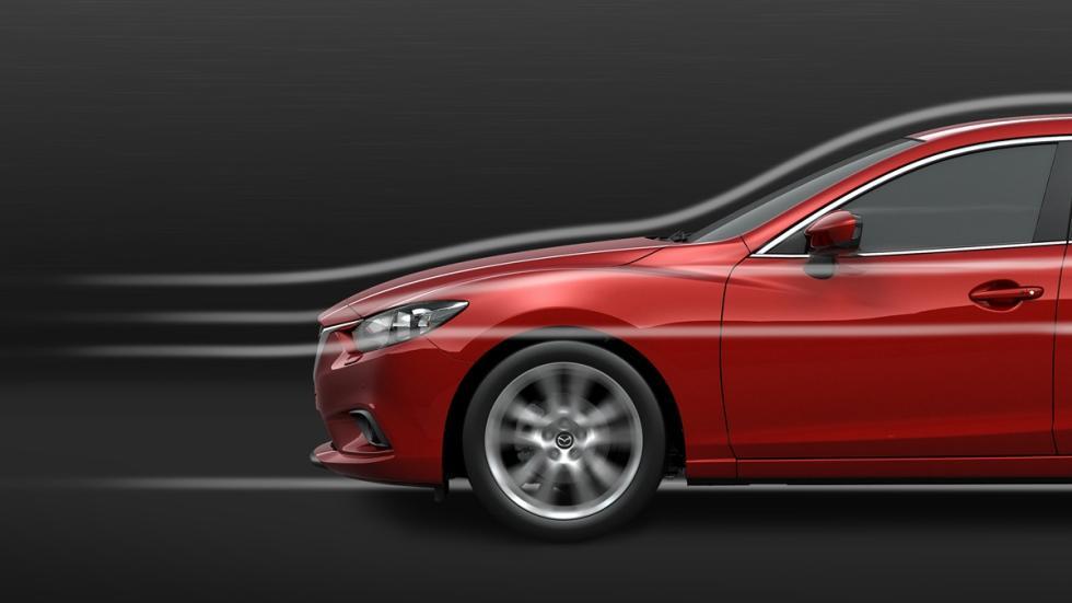 Nuevo_Mazda6_2015_aerodinamica