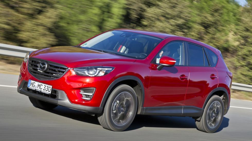 Nuevo_Mazda_CX-5_2015_delantera