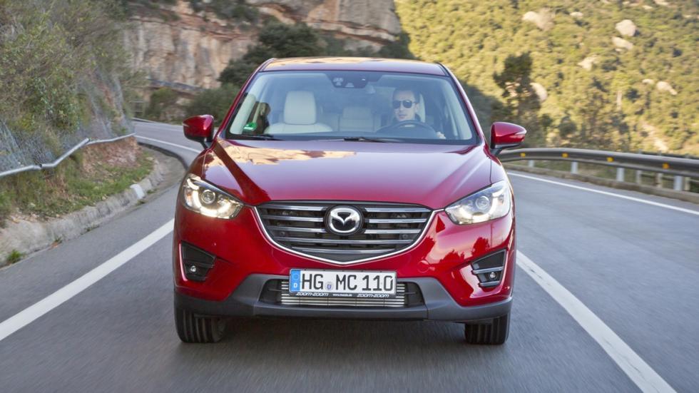 Nuevo_Mazda_CX-5_2015_frontal