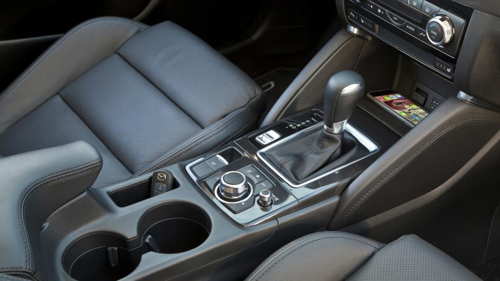 Nuevo_Mazda_CX-5_2015_consola