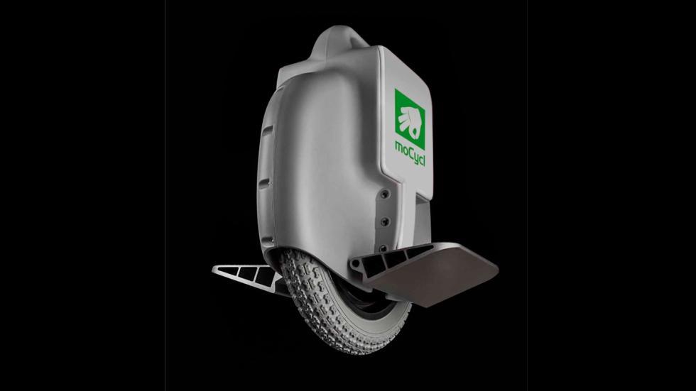 moCycl one - monociclo eléctrico