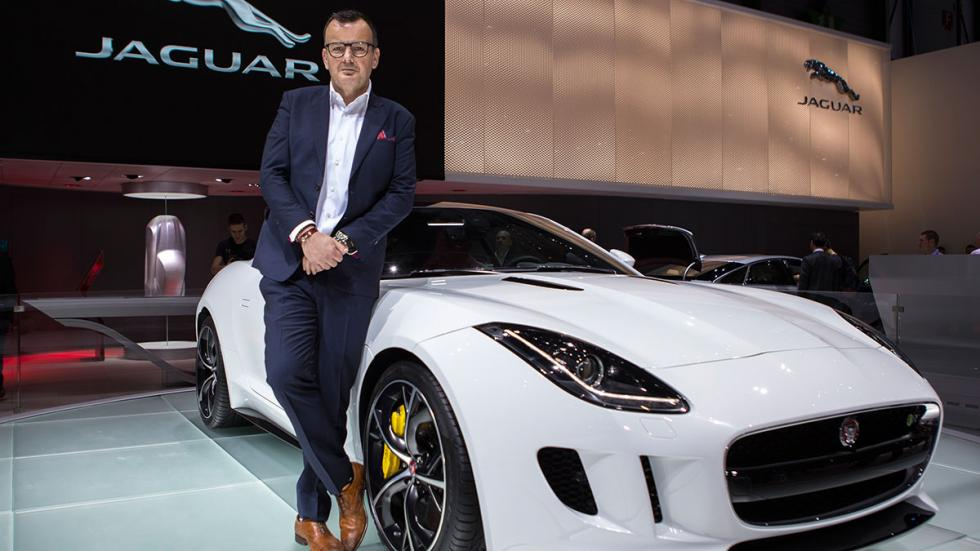 Philipp Fankhouser Jaguar