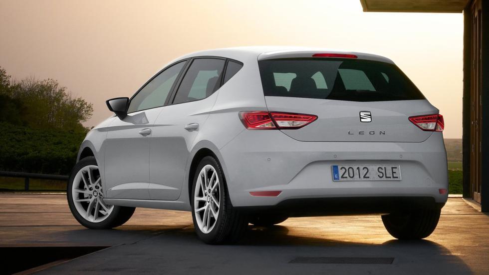 mejores-coches-150-cv- SEAT-Leon-1.4-TSI-zaga