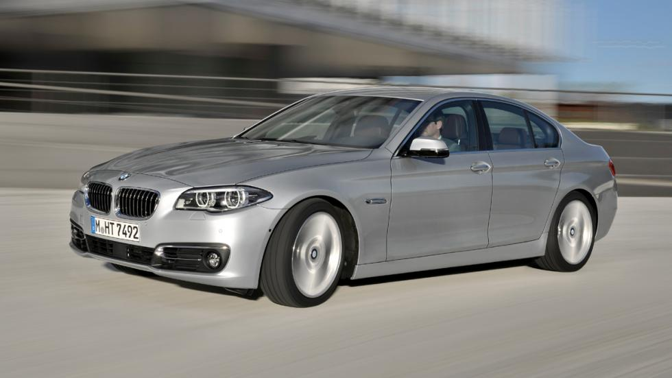 mejores-coches-150-cv-BMW-518d