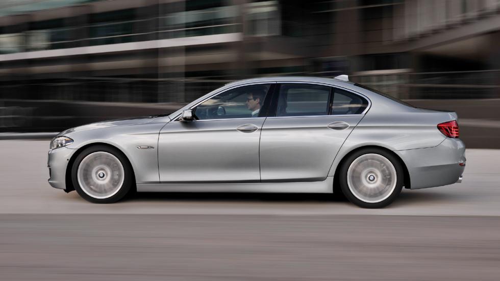 mejores-coches-150-cv- BMW-518d-zaga