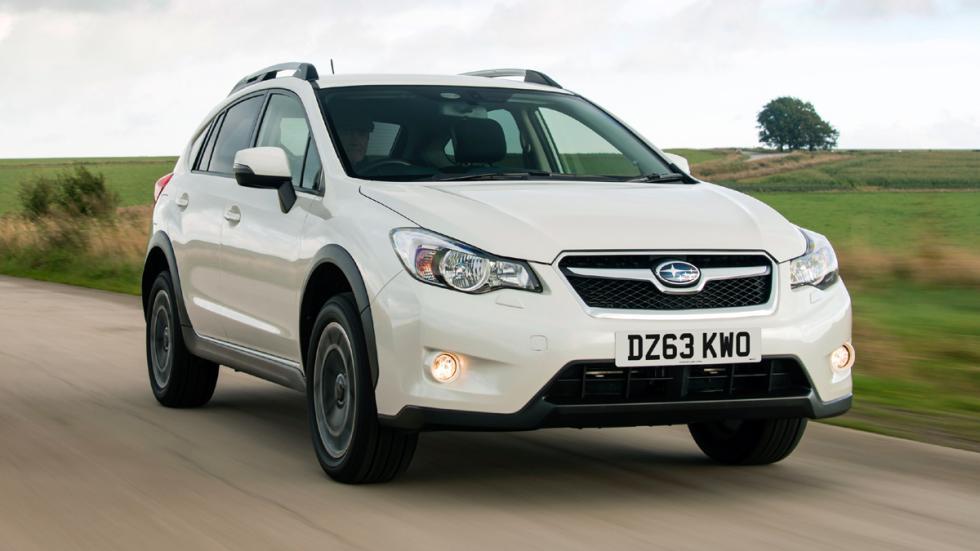 mejores-coches-150-cv-Subaru-XV-td