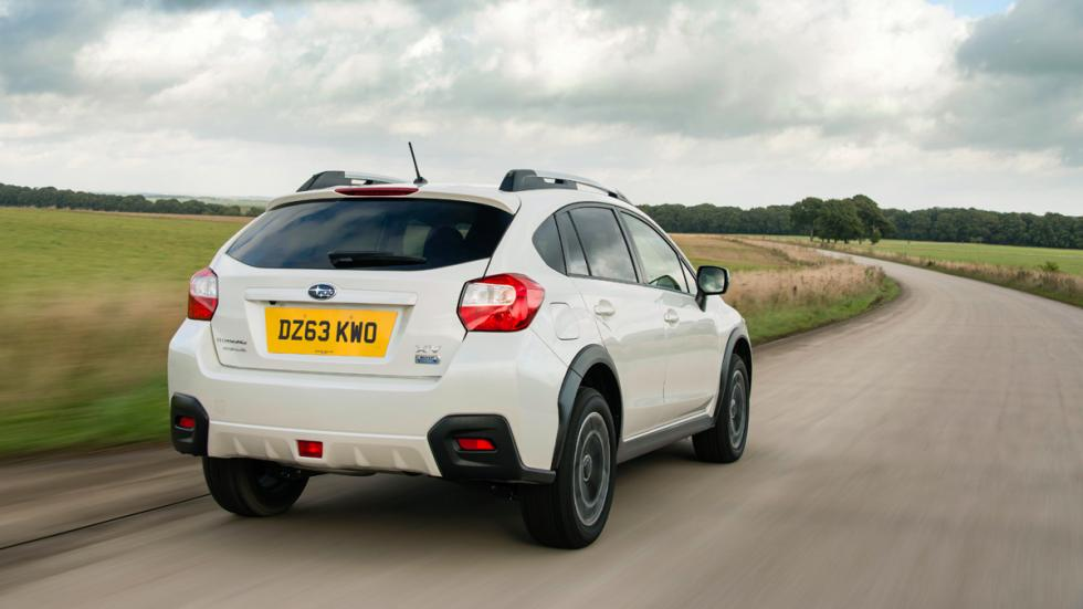 mejores-coches-150-cv- Subaru-XV-td-zaga