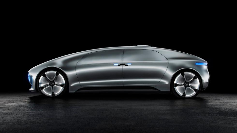 Mercedes-Benz-F015 Luxury in Motion Concept 2015 - 23
