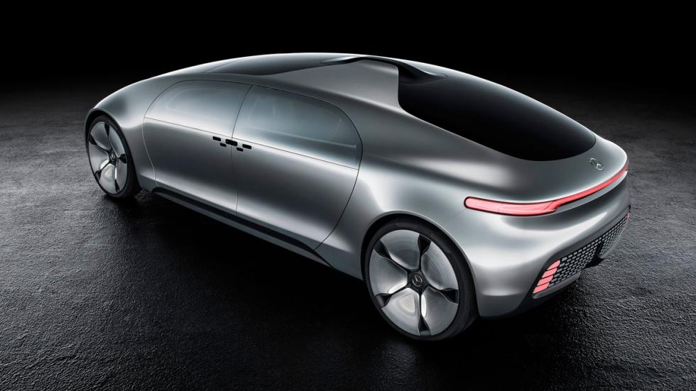 Mercedes-Benz-F015 Luxury in Motion Concept 2015 - 24