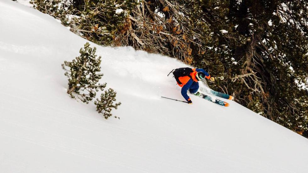 Mejores estaciones esquí España Baqueira-Beret 4
