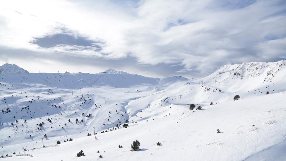 Mejores estaciones esquí España GrandValira estacion más grande