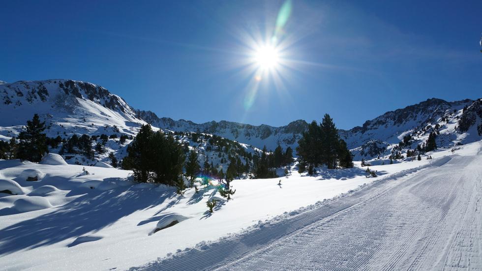 Mejores estaciones esquí España GrandValira 3