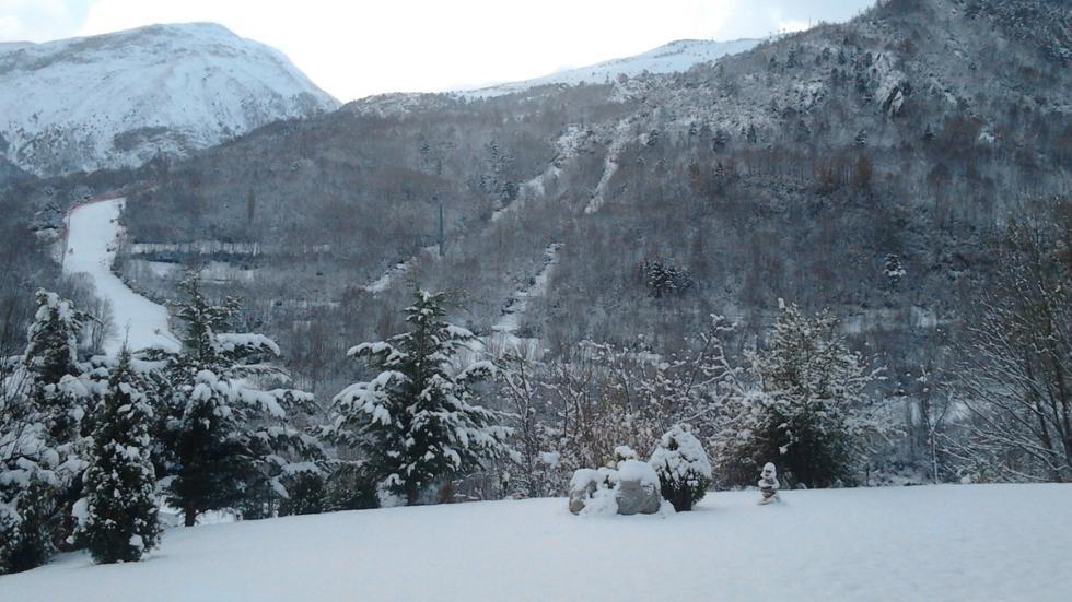 Mejores estaciones esquí españa formigal panticosa