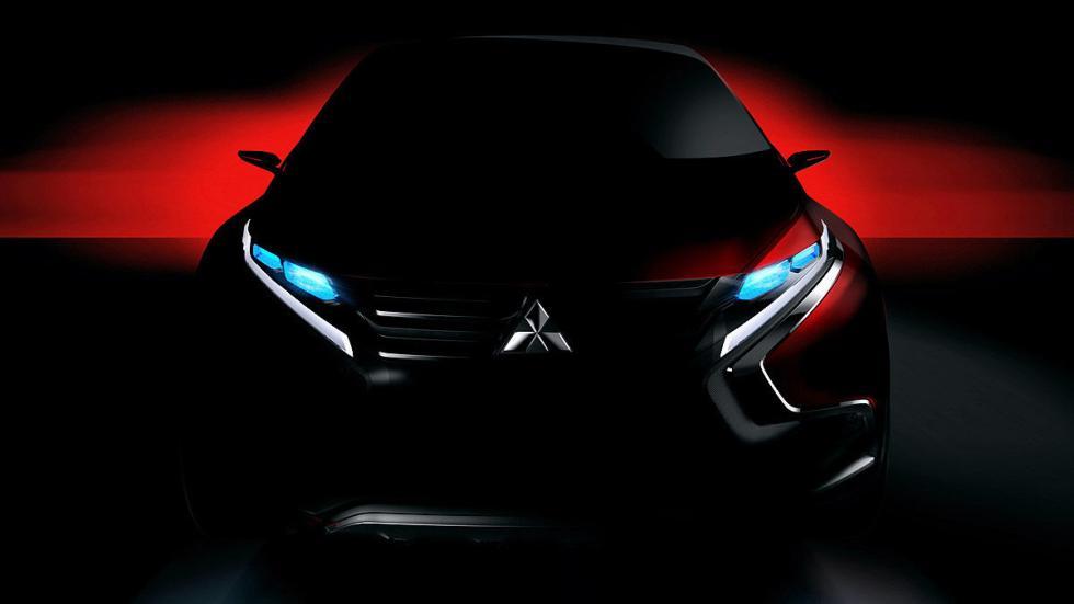 Mitsubishi-SUV-Estudio