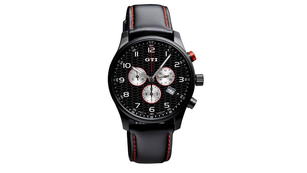 Reloj cronógrafo VW GTI