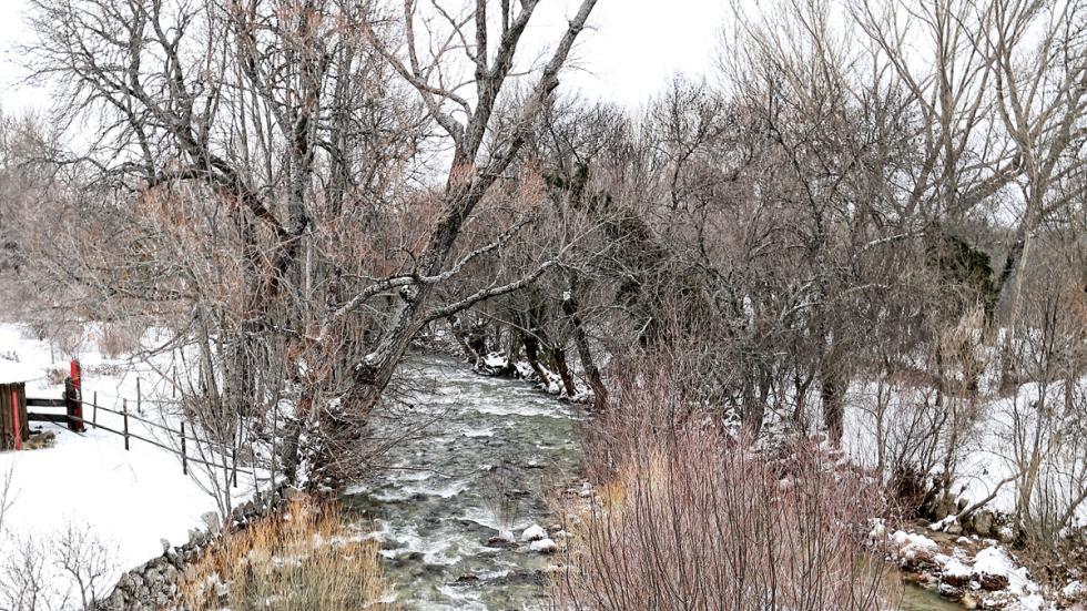 Ruta rascafria rio