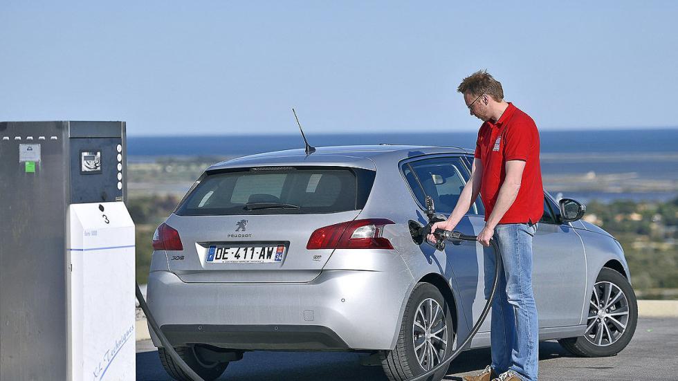 Te presentamos 20 coches que consumen más de lo que dicen sus marcas.