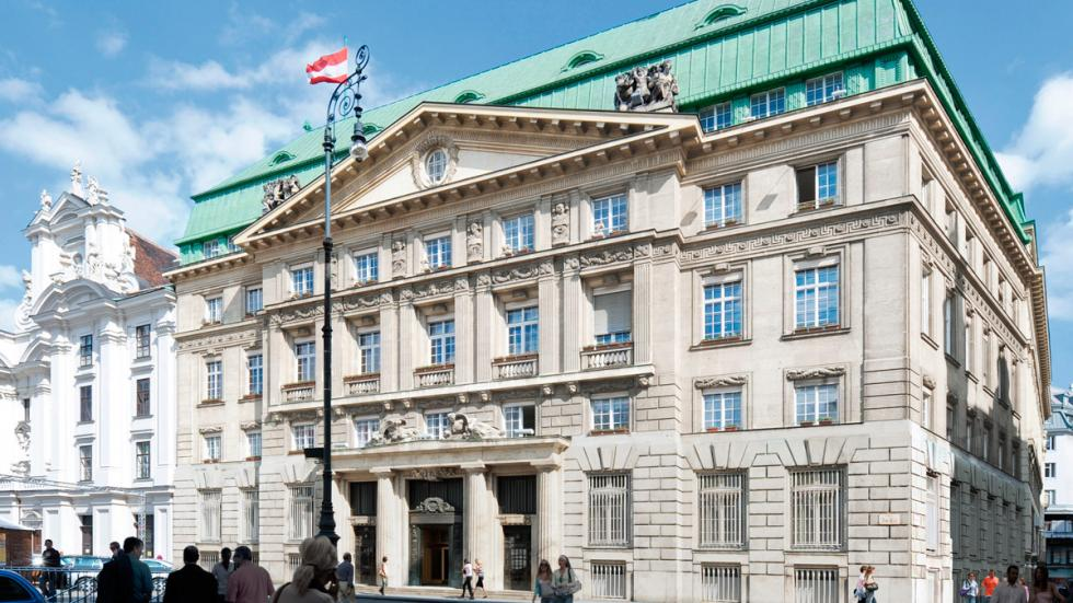 Ruta europea 6to6 - PARK HYATT VIENNA