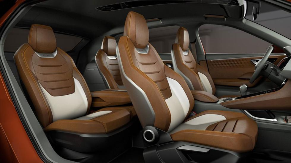 Seat 20V20 Concept interior 4