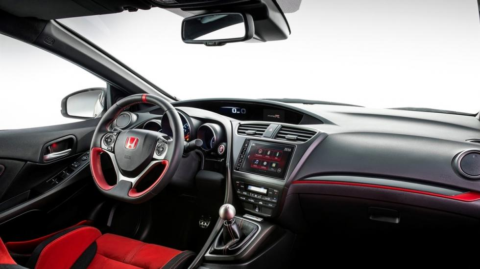 Honda_Civic_Type_R_2015_interior