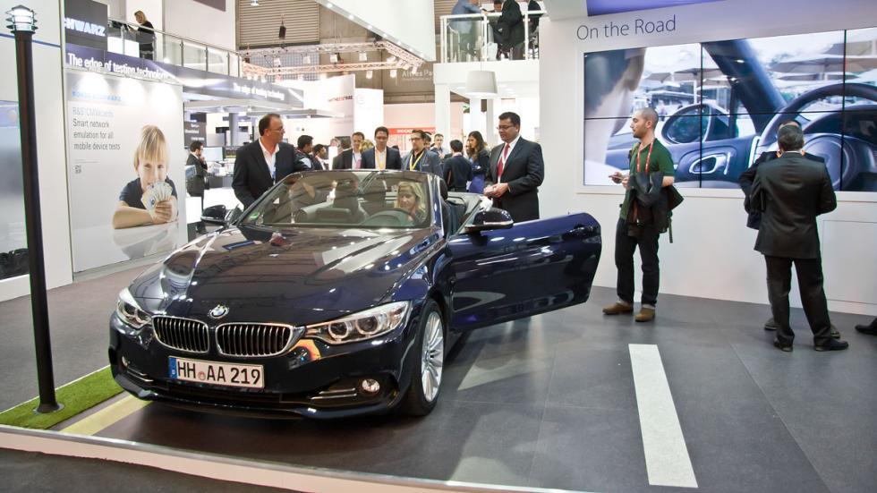 BMW VISA