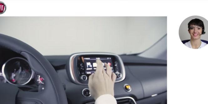 Compra virtual Fiat 500X