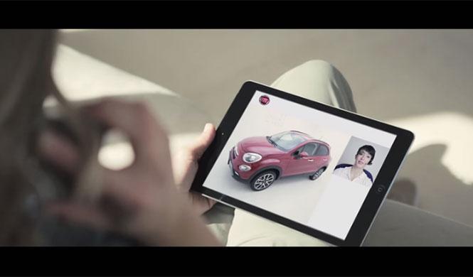 Compra virtual Grupo Fiat