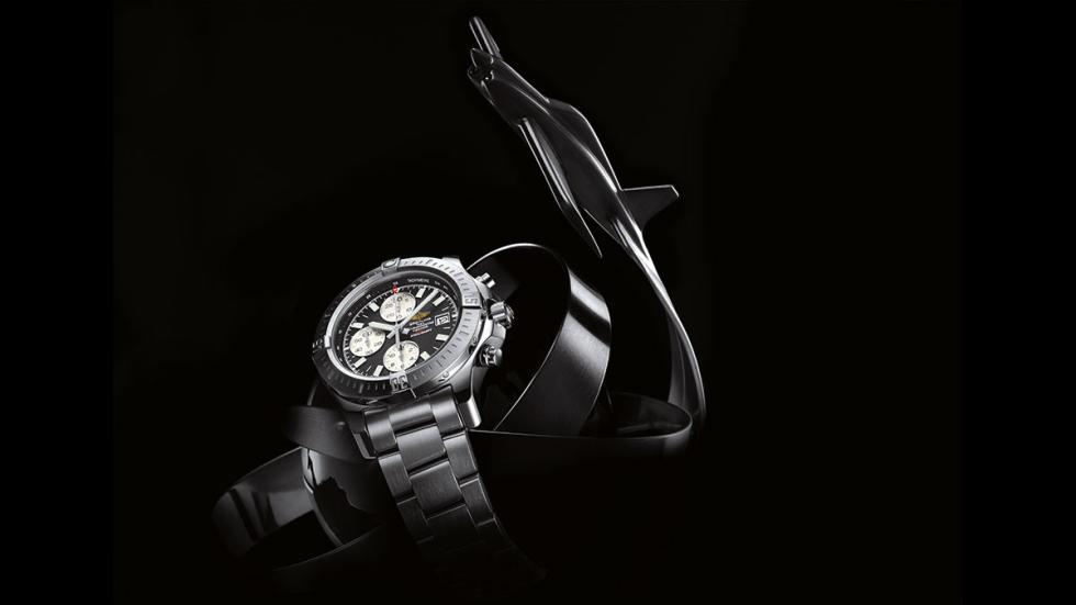 Nuevo cronógrafo Breitling Colt Automático