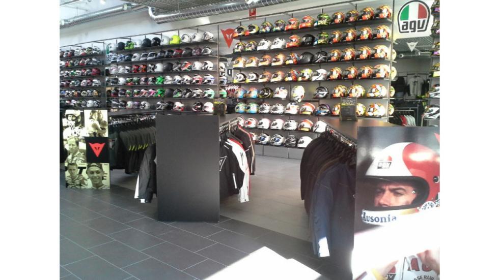 D-store-cascos