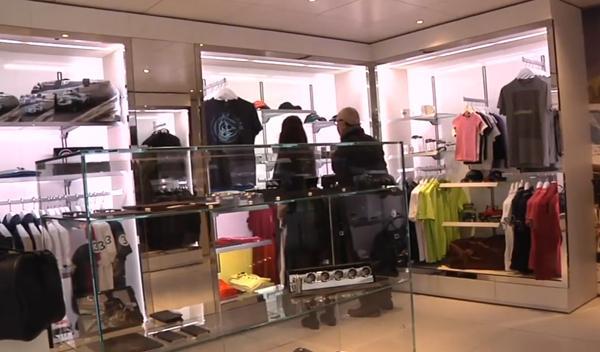 Lujo y glamour en Ginebra