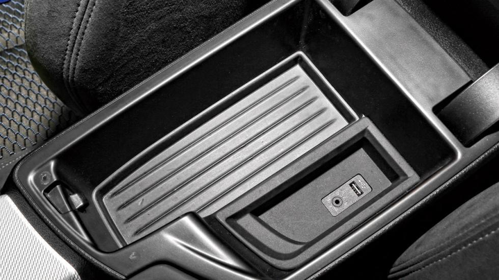 BMW 118d usb