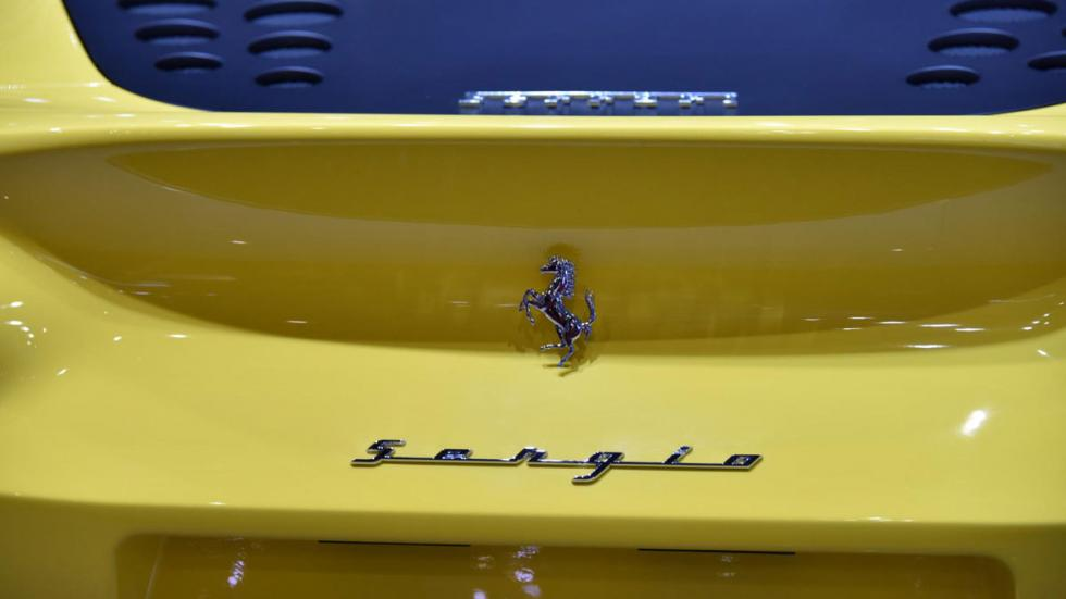 Ferrari Sergio nombre