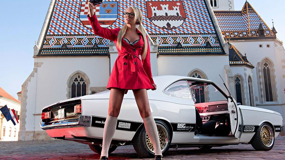 Una ex Miss Tuning triunfa en un reality show