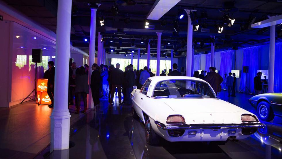 Mazda Space en Barcelona