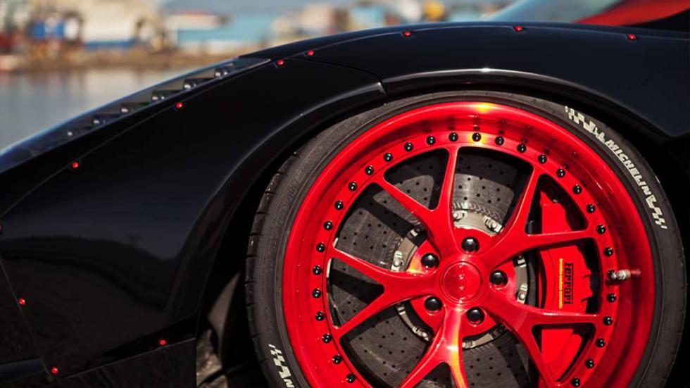 Ferrari-458-Spider-LB-Works-detalle