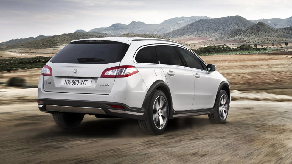 mejores-coches-200-cv- Peugeot-508-rxh-zaga