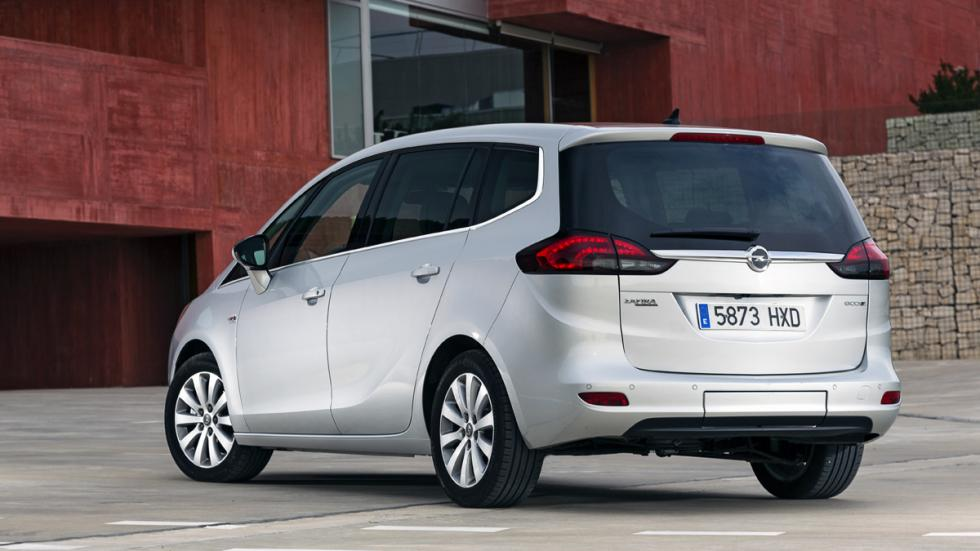 mejores-coches-200-cv-Opel-zafira-zaga