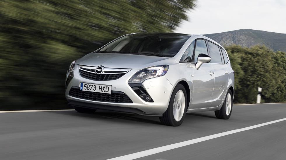 mejores-coches-200-cv-Opel-zafira