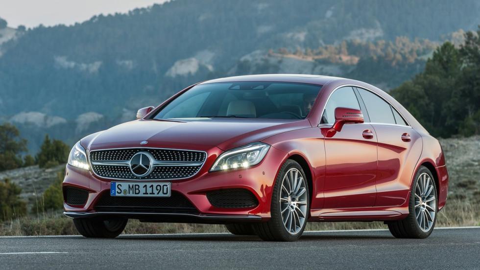 mejores-coches-200-cv-Mercedes-cls-250-cdi